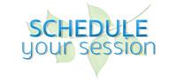 Schedule leaf Button